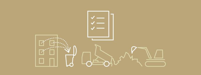отчет для малого и среднего бизнеса по отходам